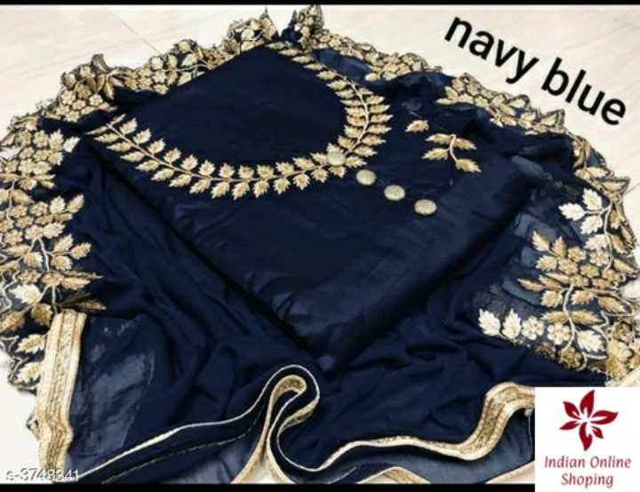 🛍️ Shop - navy blue 5 - 374824v Indian Online Shoping - ShareChat
