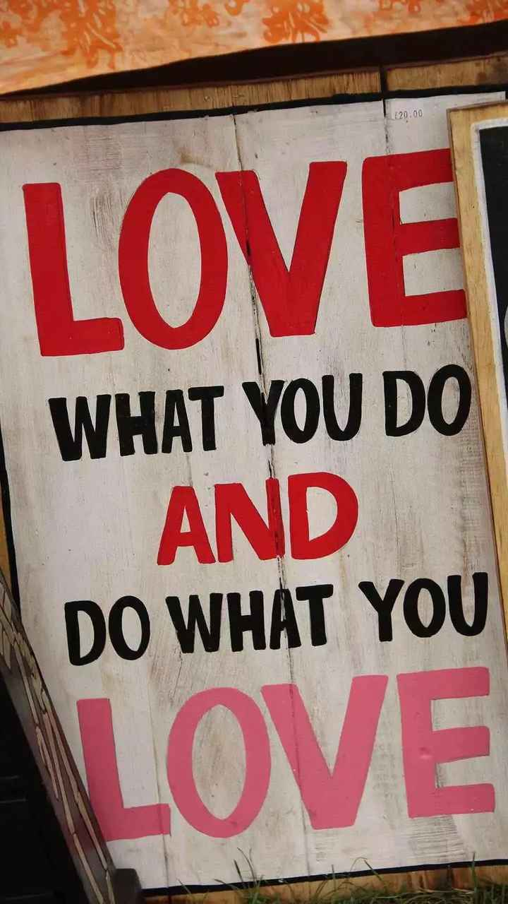 best quotations - 820 . 00 LOVE WHAT YOU DO AND DO WHAT YOU LOVE - ShareChat