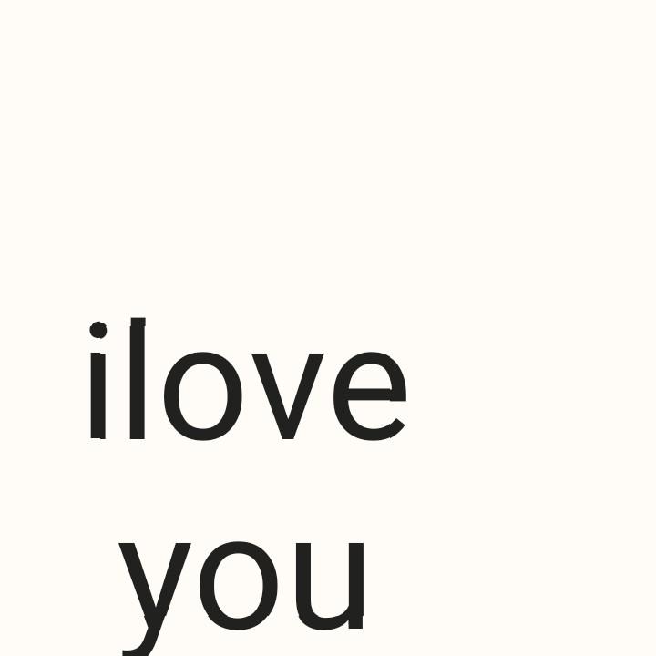 👫అమ్మాయిలా? అబ్బాయిలా? - ilove you - ShareChat