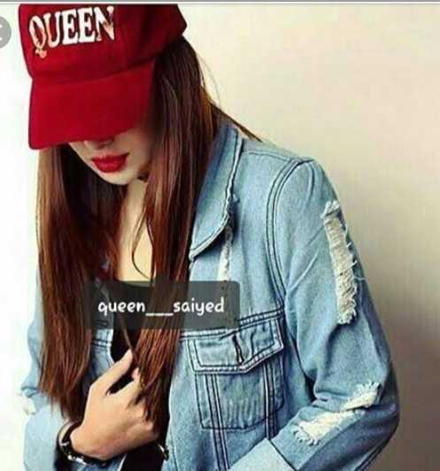 fashion - QUEEN queen _ _ _ saiyed - ShareChat