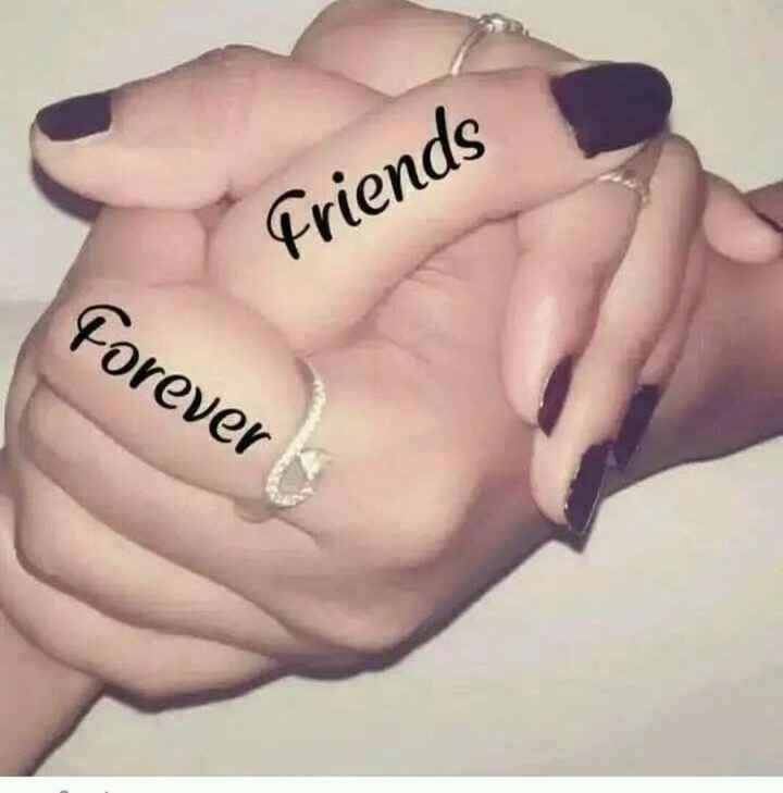 friendship is good releshionship - Friends Forever - ShareChat