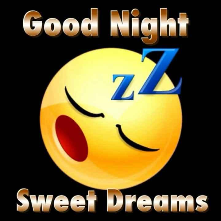 good night... - Good Night za Sweet Dreams - ShareChat